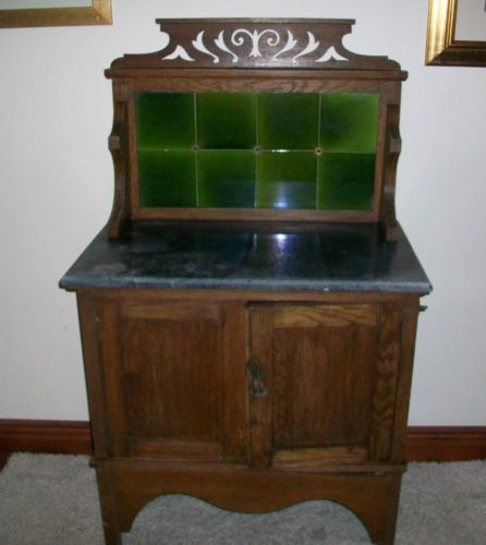 17 Best Images About Antique Washstands Amp Toilet Mirrors