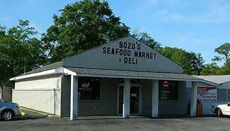 12. 12 Best Sandwich Places in Mississippi  Bozo's Grocery, Pascagoula