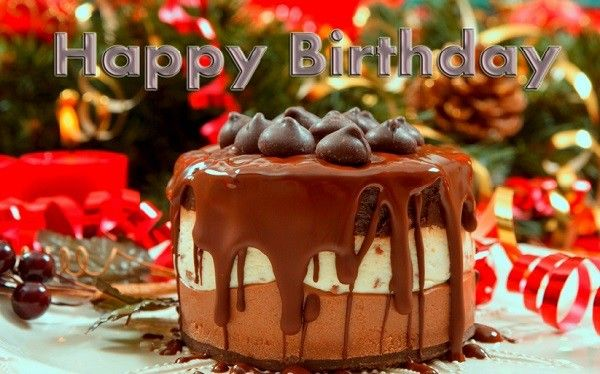 Long Happy Birthday Wishes And Images