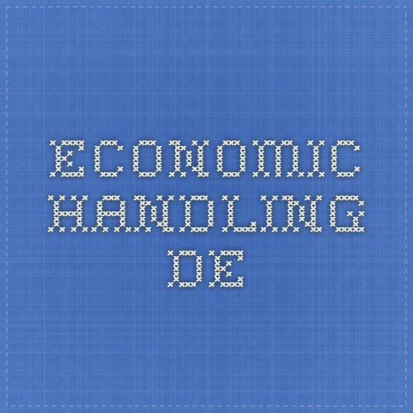 economic-handling.de