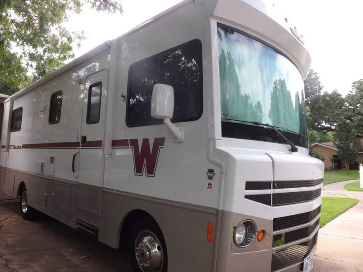 2015 Winnebago Brave ITASCA/TRIBUTE for sale by Owner - Bedford, TX | RVT.com Classifieds