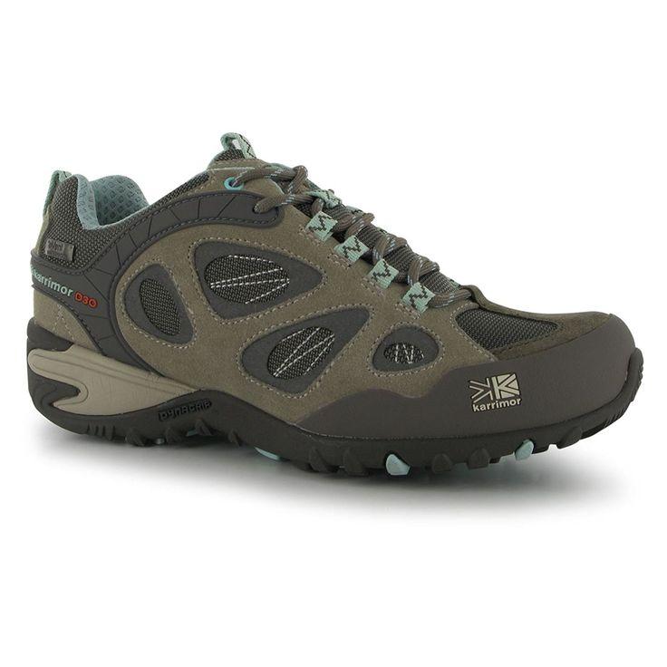 Karrimor Ridge Walking Shoes Reviews