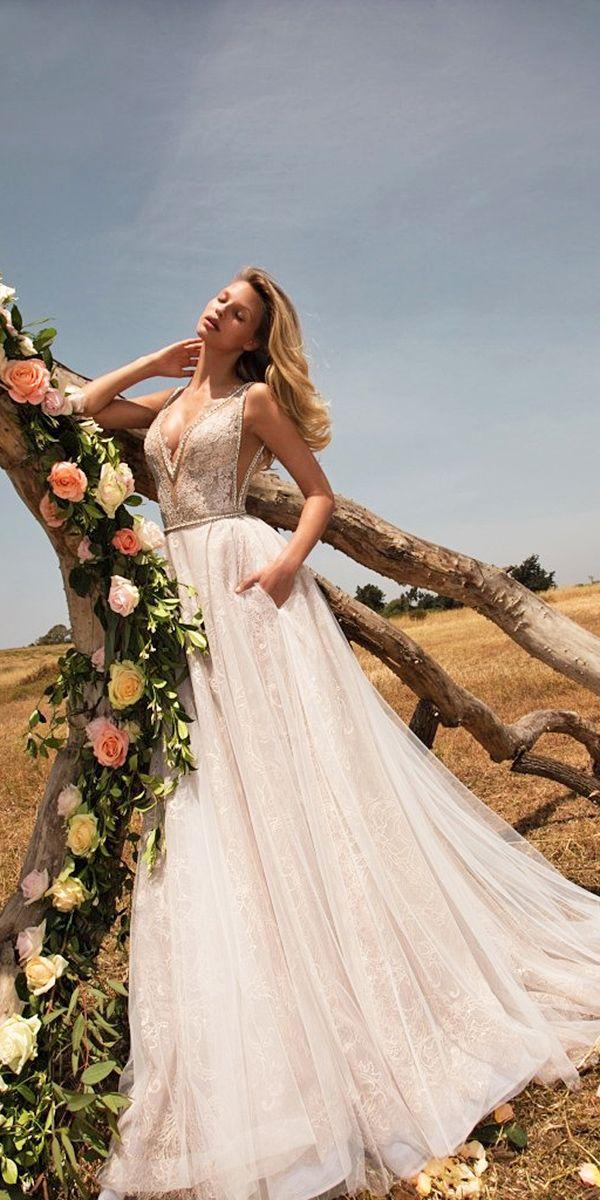 18 Gala by Galia Lahav Wedding Dresses For 2017 ❤ See more: http://www.weddingforward.com/gala-galia-lahav-wedding-dresses/ #wedding #dresses #2107