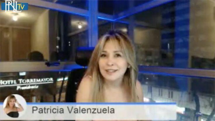 Congreso de PNL   Patricia Valenzuela   Los Miedos Infantiles