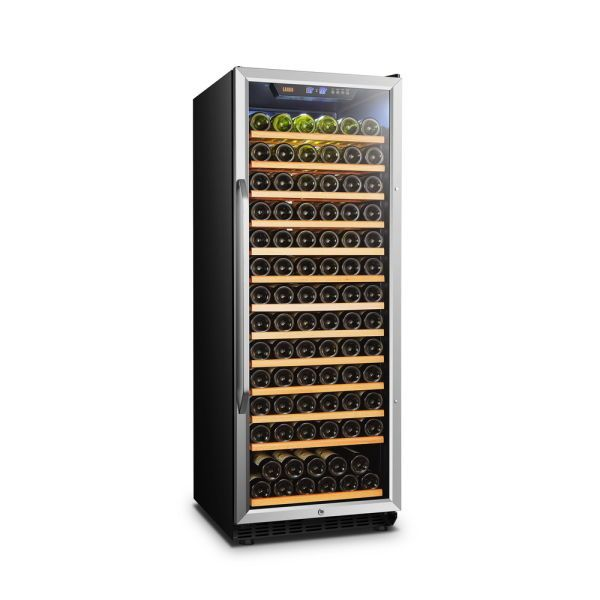 Shop For Cloudyby Lanbo 149 Bottles Red Wine Cooler Chiller