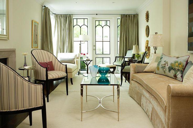 HGTV Sarah Richardson Design Inc   Design Inc.: Annabelle's Living Room (season 2)