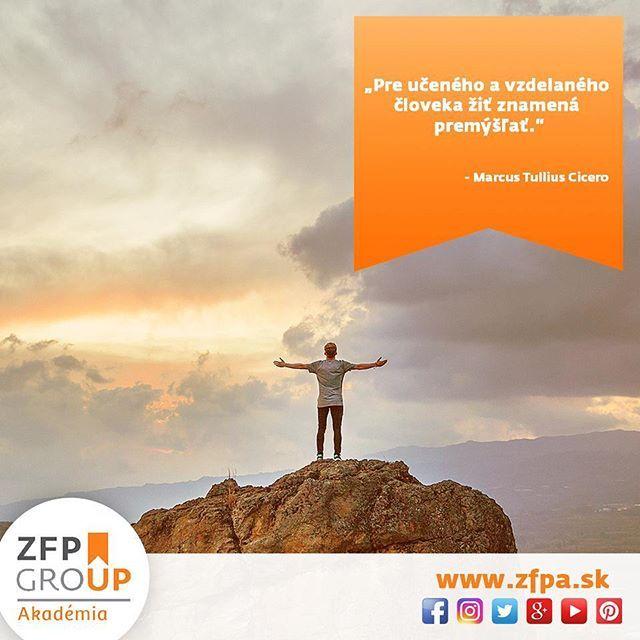 #zfp #zfpa #zfpakademia #motivacia #businessmotivation #business #workshopy #seminare #slovakia