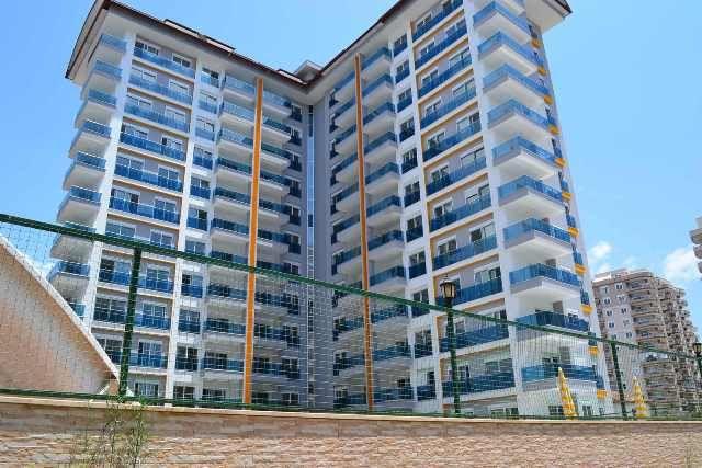 Hafnium Residence Mahmutlar Alanya | Satılık Daire Mahmutlar