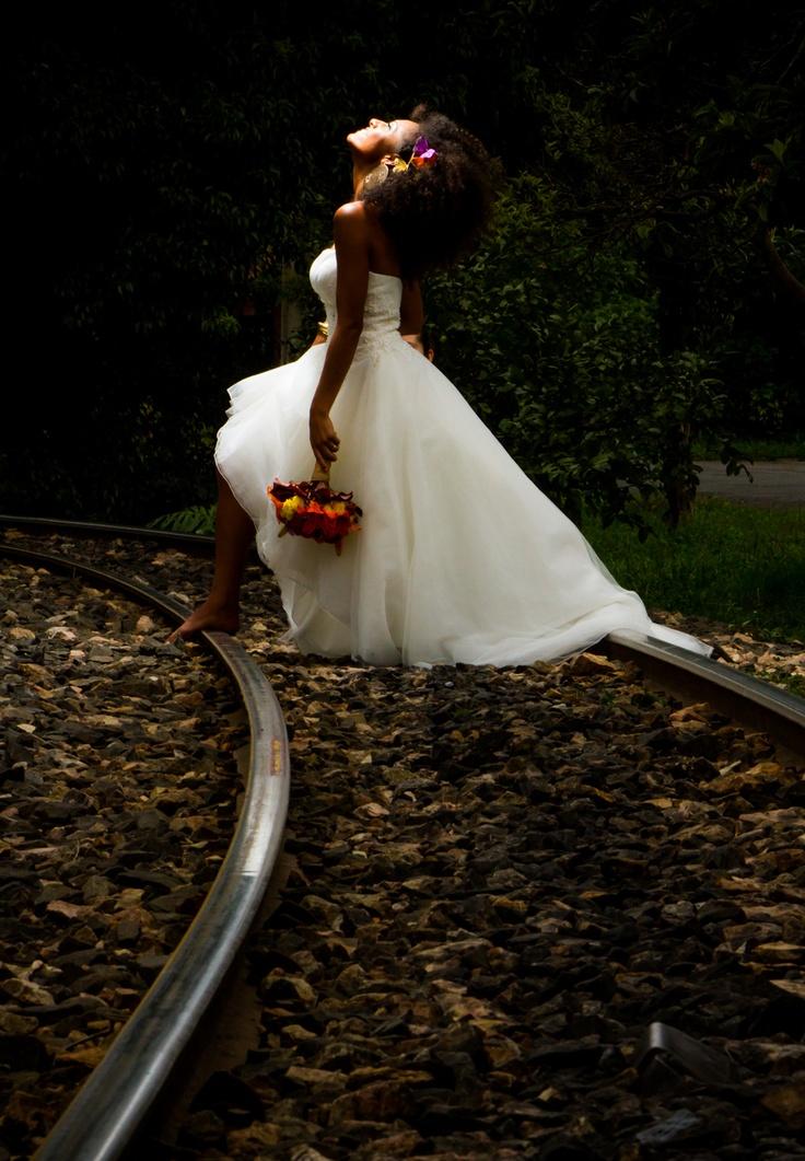 Ensaio fotográfico para a 11a edição do Guia Casamento & Eventos