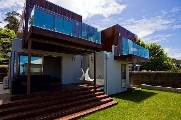BELVEDERE Holiday House Lorne Great Ocean Road Accommodation
