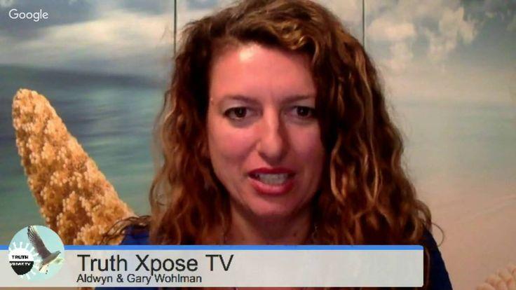 Truth Xpose TV – Aldwyn Altuney interviews Dr Gary Wohlman
