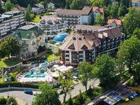Wellness-Angebote im Wellnesshotel Romantischer Winkel im Harz