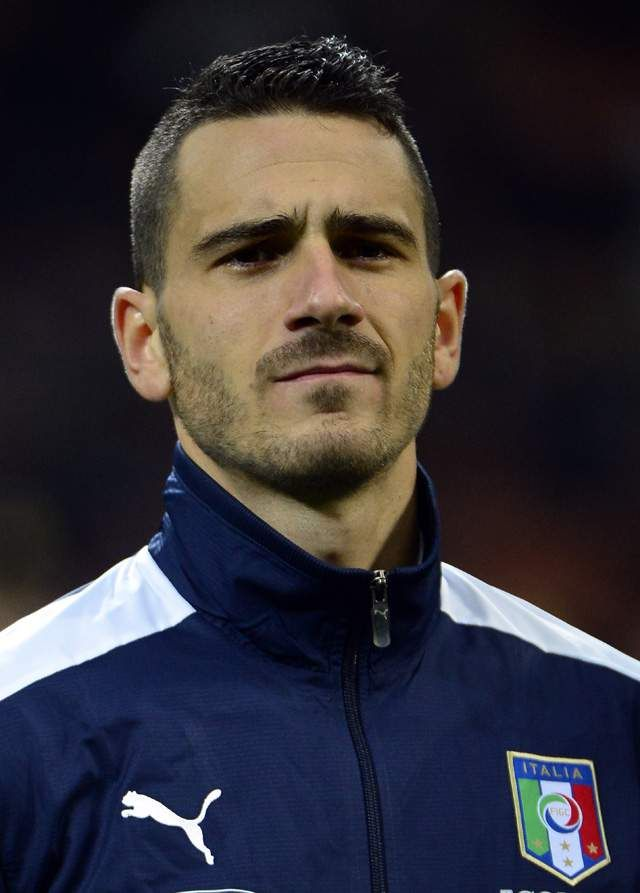 sexy italian soccer player | Italian Soccer Team: | Heavy.com | Page 5