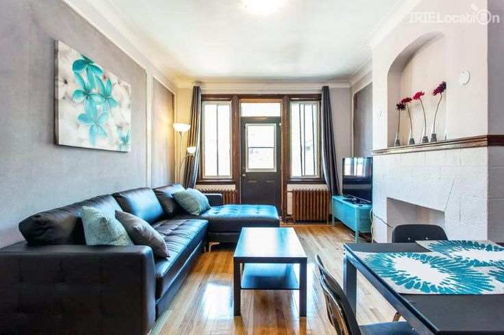 4 Bedrooms, 1 bathroom in Montreal, Quebec and with Terrace  on TripAdvisor