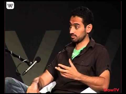 What's Right?: The future of conservatism in Australia. Waleed Aly (p1)