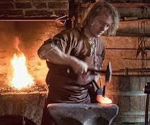 How to start blacksmithing(Cheap)
