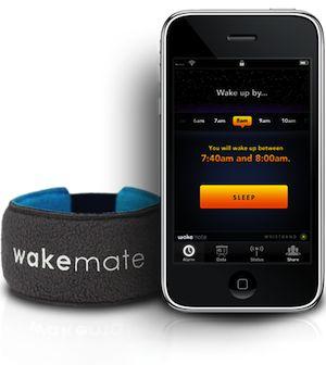 iphone app tracking sleep