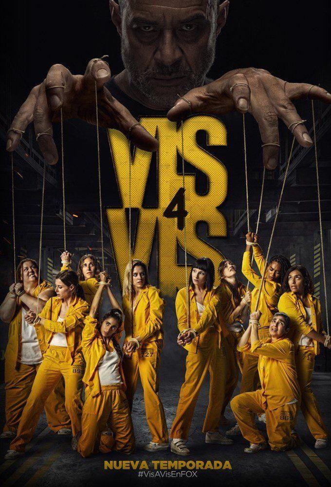 VI A VIS TEMPORADA 4 CAPITULO 1 ONLINE | Netflix series, Best series,  Netflix