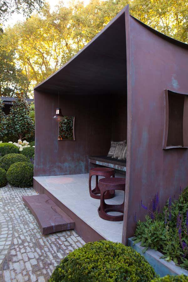 Paul Bangay Garden Designer IFG show 2014, melbourne  Coup de Coeur Je Suis au Jardin - Atelier de Paysage - Paris