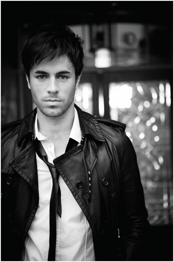 Enrique Iglesias. sexy can i?