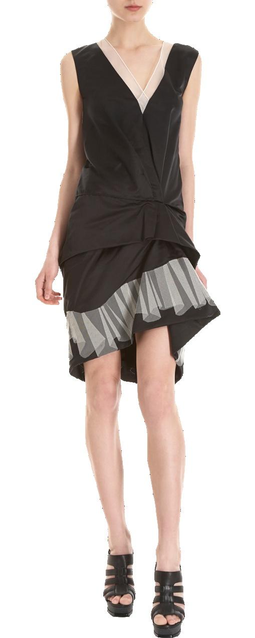 Marc Jacobs Satin Dress