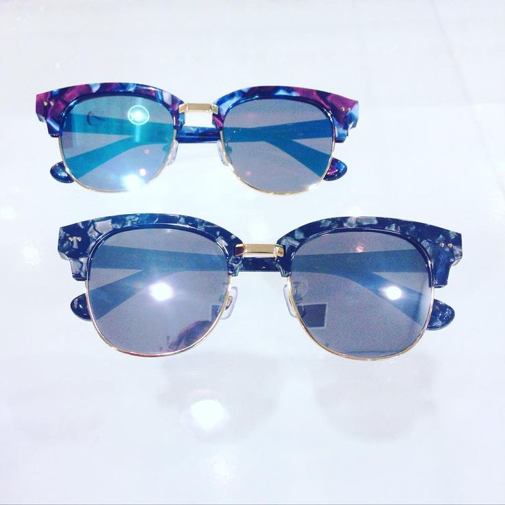 Double addiction! #GentleMonsterSunglasses #BeSeenOptcis