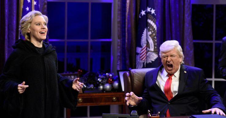 'SNL': See Michael Flynn Haunt Donald Trump in 'Christmas Carol' Spoof  ||  'Saturday Night Live' opened with 'A Christmas Carol' spoof where the ghosts of Donald Trump's past haunted the president. http://www.rollingstone.com/tv/news/snl-michael-flynn-haunts-trump-in-christmas-carol-spoof-w513139?utm_campaign=crowdfire&utm_content=crowdfire&utm_medium=social&utm_source=pinterest