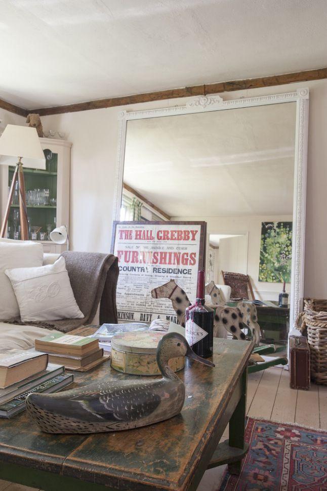 les 25 meilleures id es de la cat gorie miroir g ant sur. Black Bedroom Furniture Sets. Home Design Ideas