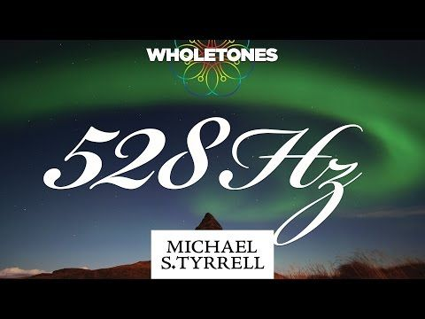 Wholetones : 528Hz TRANSFORMATION song sample - YouTube