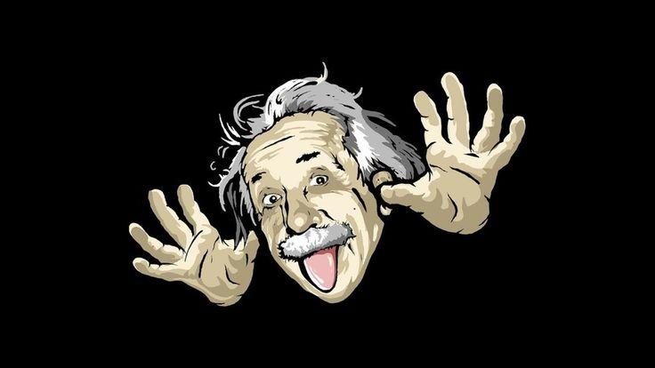 Albert Einstein, Einstein, Pictures of Einstein, Funny Einstein Background