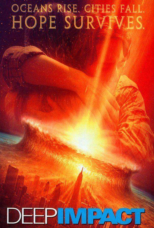 Watch Deep Impact Full Movie Online