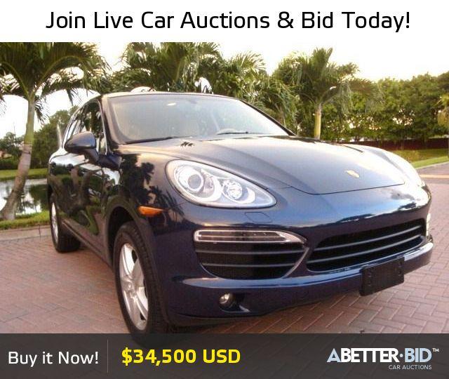 Salvage  2011 PORSCHE CAYENNE for Sale - WP1AB2A2XBLA54674 - https://abetter.bid/en/vehicle-finder-auto-auctions/salvage-cars-for-sale/porsche/cayenne/2011-porsche-cayenne-lot-25895175-copart-dallas-tx-vin-WP1AB2A2XBLA54674
