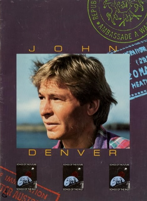 17 best images about john denver the man his music on for 1988 club music