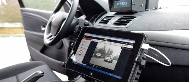 Sécurité routière : les nouveaux radars mobiles déployés aujourd'hui | Tablette Windows 8  :o) ???
