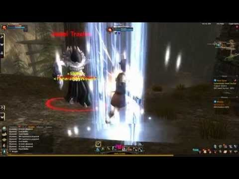 Rodinia War  - Losing arrows 4 - Rodinia War is a Free to Play [F2P], MMORPG [Massively Multiplayer Online Role Playing Game] blend with Real Time Strategy [RTS] Game elements