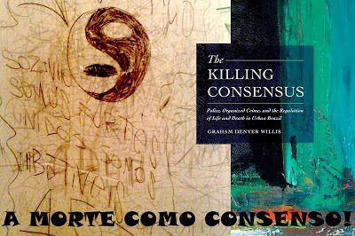 PRIMEIRO COMANDO DA CAPITAL - PCC 1533: A pena de morte aplicada pelo PCC e pela polícia.