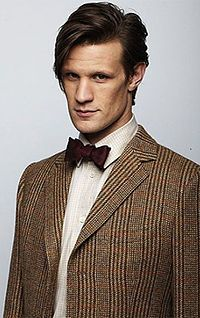 """The Eleventh Doctor is the eleventh incarnation of the protagonist of the BBC television science-fiction series Doctor Who. Matt Smith plays this incarnation, replacing David Tennant's Tenth Doctor in the 2010 episode """"The End of Time, Part Two"""".[8] As of 2011, the BBC has confirmed that Smith is to appear in at least three series,[9] the second of which began on 23 April 2011"""