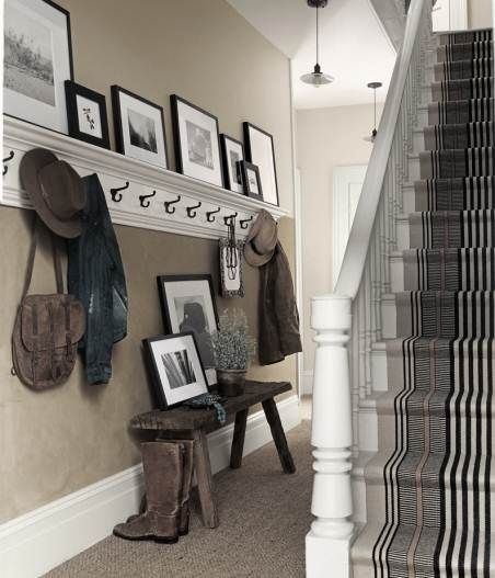 Design Meet Style - This week's color celebrates a neutral hue, but stands out with a suede-like texture. Ralph Lauren Paint Spitfire Suede makes a beautiful accent wall, but is subtle enough to brush across an entire room.