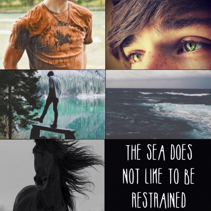 With brave wings she flys : Percy Jackson Aesthetic- Percy Jackson