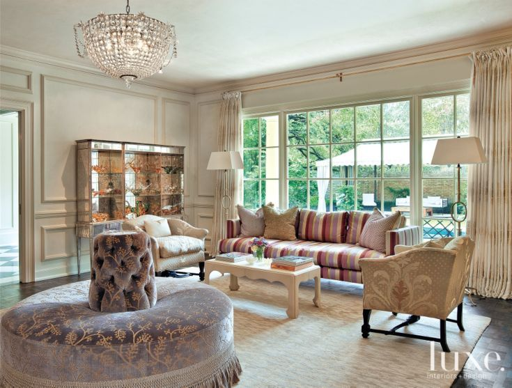 Neutral Traditional Living Room Living Rooms Pinterest 1920s Paniel Ina A Bespoke