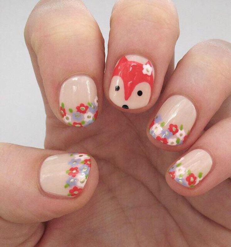 Yay or nay? #nailart