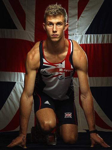 Jack Green, Team Great Britain, Track & Field