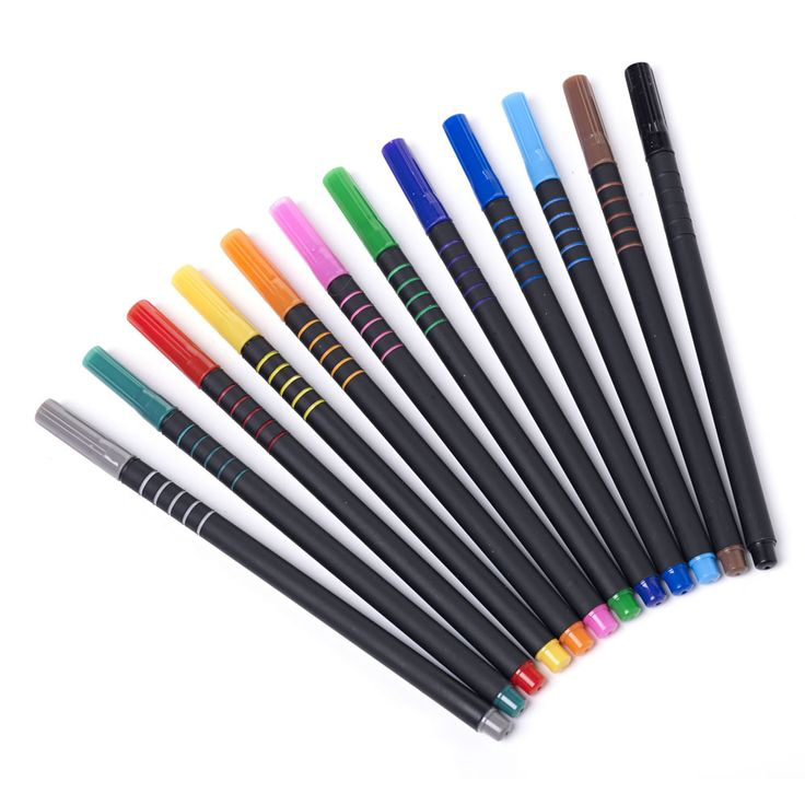 I want to see more Markers well rated and not expensive HERE
