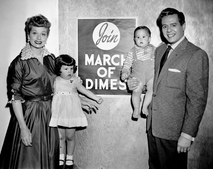 what lucille ball and desi arnazs kids are doing simplemost - HD1600×1266