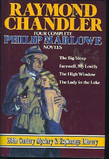 """Philip Marlowe, es un detective cínico, irónico y sentimental, creado por Raymond Chandler. Protagonizó diecinueve novelas y fue brillantemente interpretado por Humprey Bogart en """"El sueño eterno"""" y más tarde por Robert Montgomery en """"La dama del lago"""""""