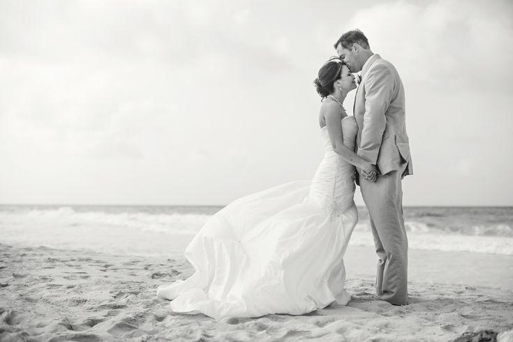 hard rock beach brideBeach Bride