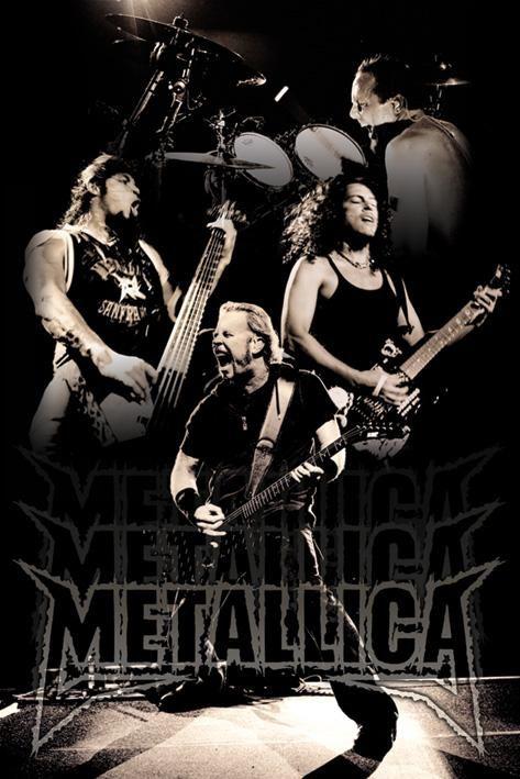 #Metallica