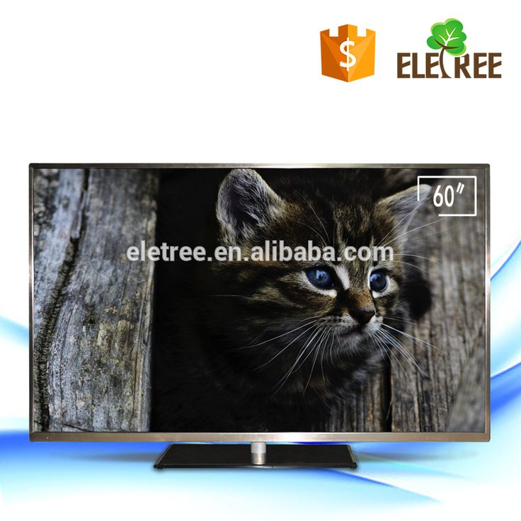 DHL Free 32inch Network TV built-in WIFI/ HD LED Flat-Panel TV Energy-Saving Eyecare 55/60/65/68/70/75/80 inch