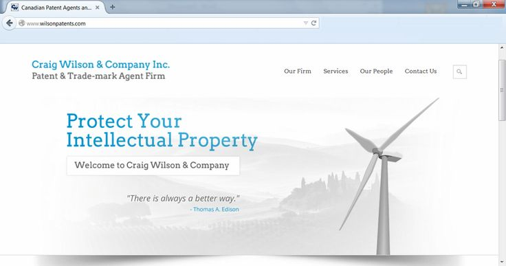 Are you a #corporation looking for a #trademark agent in Canada? Visit www.wilsonpatents.com #trademarkattorney
