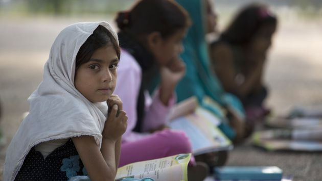 El drama de las swara o las niñas novias de Pakistán. #Peru21